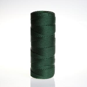 Polyethylene yarn  Ø 2,5 The braided yarn for sport nets