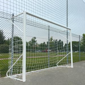 Portable mini-soccer 3x2 mt goals For an easy installation