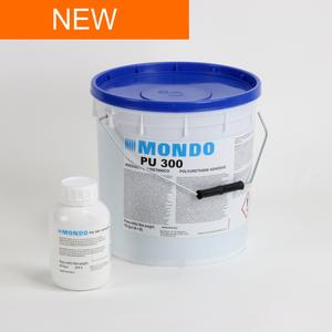 PU 300 Professional adhesive for synthetic grass
