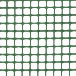 Quadra 10 green Multipurpose square mesh net