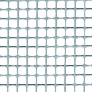 Quadra 10 silver Multipurpose square mesh net