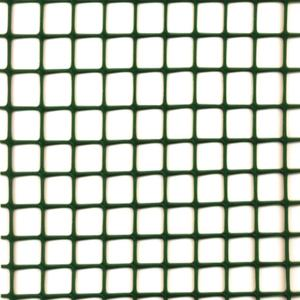 Quadra 20 Extra protection for mesh fencing and gates
