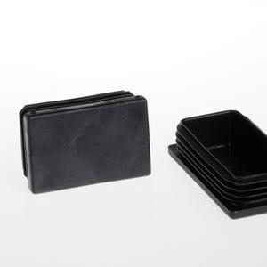 Rectangular caps For case