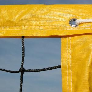 Rete da Beach Volley Regolamentare e fatta a mano