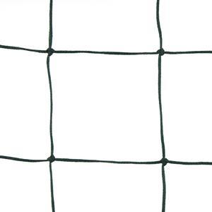 Rete in polietilene 130x130 pesante La rete robusta per i campi da calcio