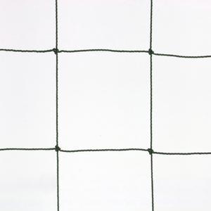 Rete polietilene 130x130 leggera La rete economica per i campi da calcio