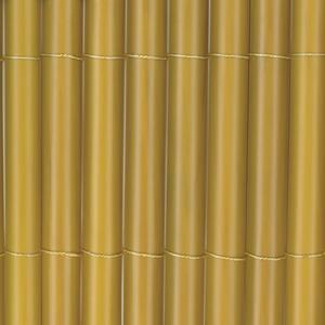 Rio naturale Canniccio sintetico leggero a mezza canna