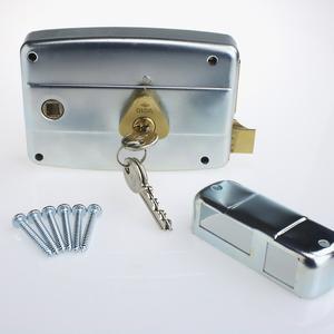 Serratura Cisa La serratura manuale di qualità