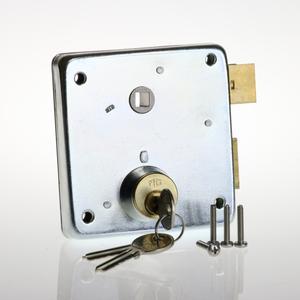 Serratura MG La serratura manuale