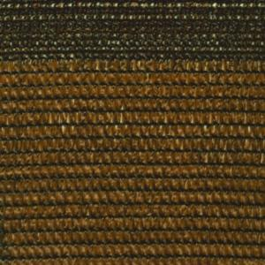 Soleado Corten Trendy and exclusive woven shading net