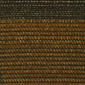 Soleado Corten Ombreggiante marrone trendy ed esclusivo