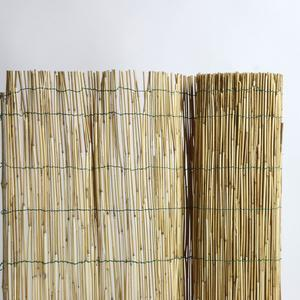 Standard reed rolled fencing Cost-effective reed fencing