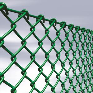 T-sport chain link mesh The guranteed mesh for sports facilities