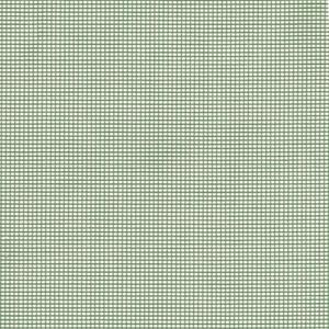 Tropical green Green fibreglass insect screen