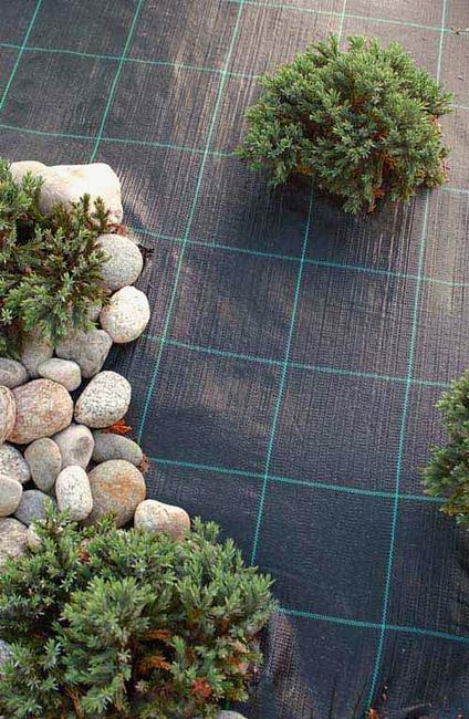 cover pro noire toile de paillage anti mauvaises herbes achetez en ligne sur. Black Bedroom Furniture Sets. Home Design Ideas