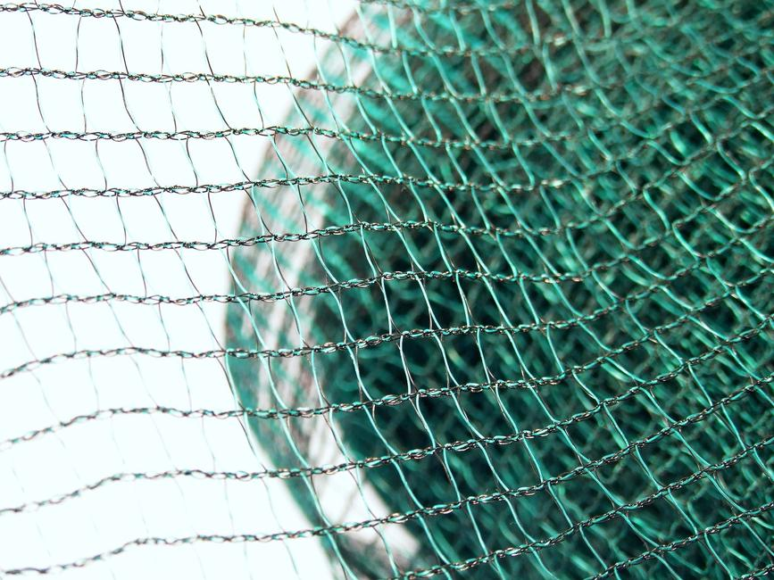 Defender plus Double thread anti hail net - Buy online on Fenceshop eu