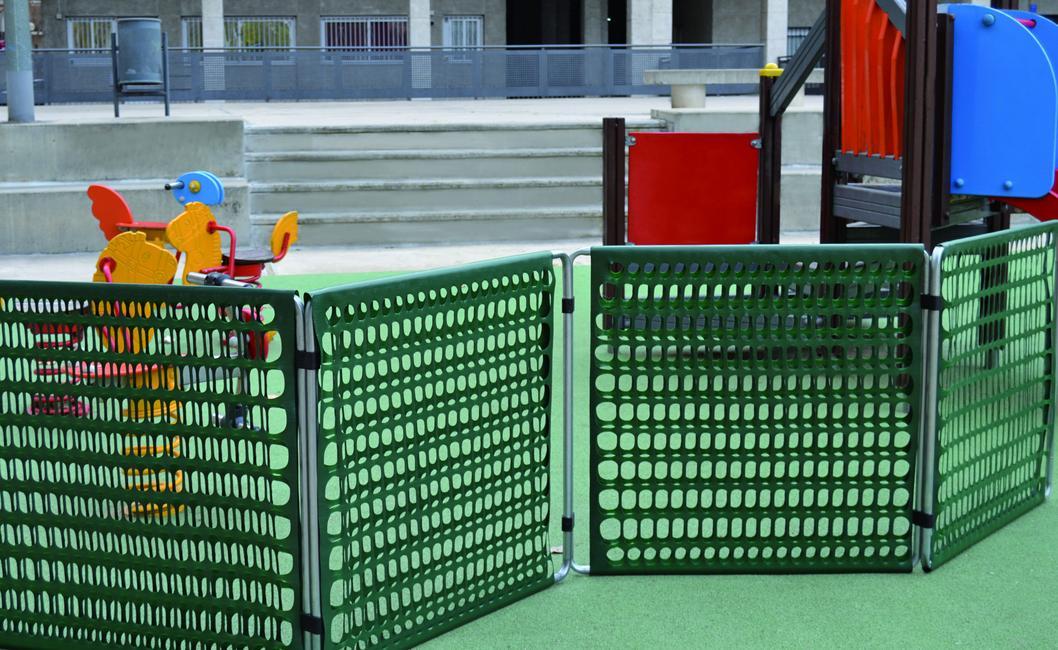 Steccato Giardino Plastica : Immagini idea di recinzione per giardino