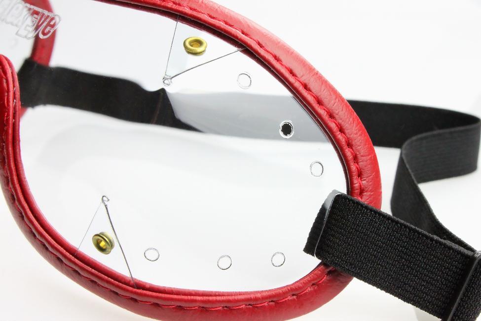 143b62f53e4163 Lunettes Rouges Multifonctions Pour tout type d utilisation ...