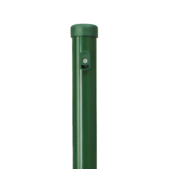 Paletti Per Recinzione In Plastica.Palo Tubolinea I Pali Tondi Per Recinzioni Eleganti