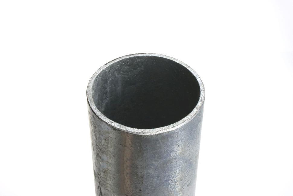 Tubi In Ferro Zincato Usati.Tubo Zincato O 48 Il Ferro Comodamente A Casa Tua Vendita