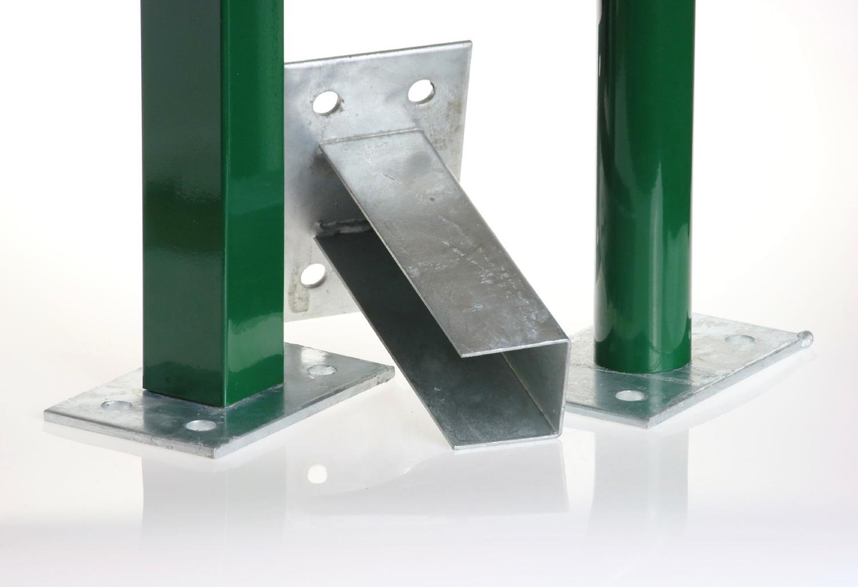 Come Recintare Un Giardino fenceshop.eu - l'ecommerce per le recinzioni n.1 in italia