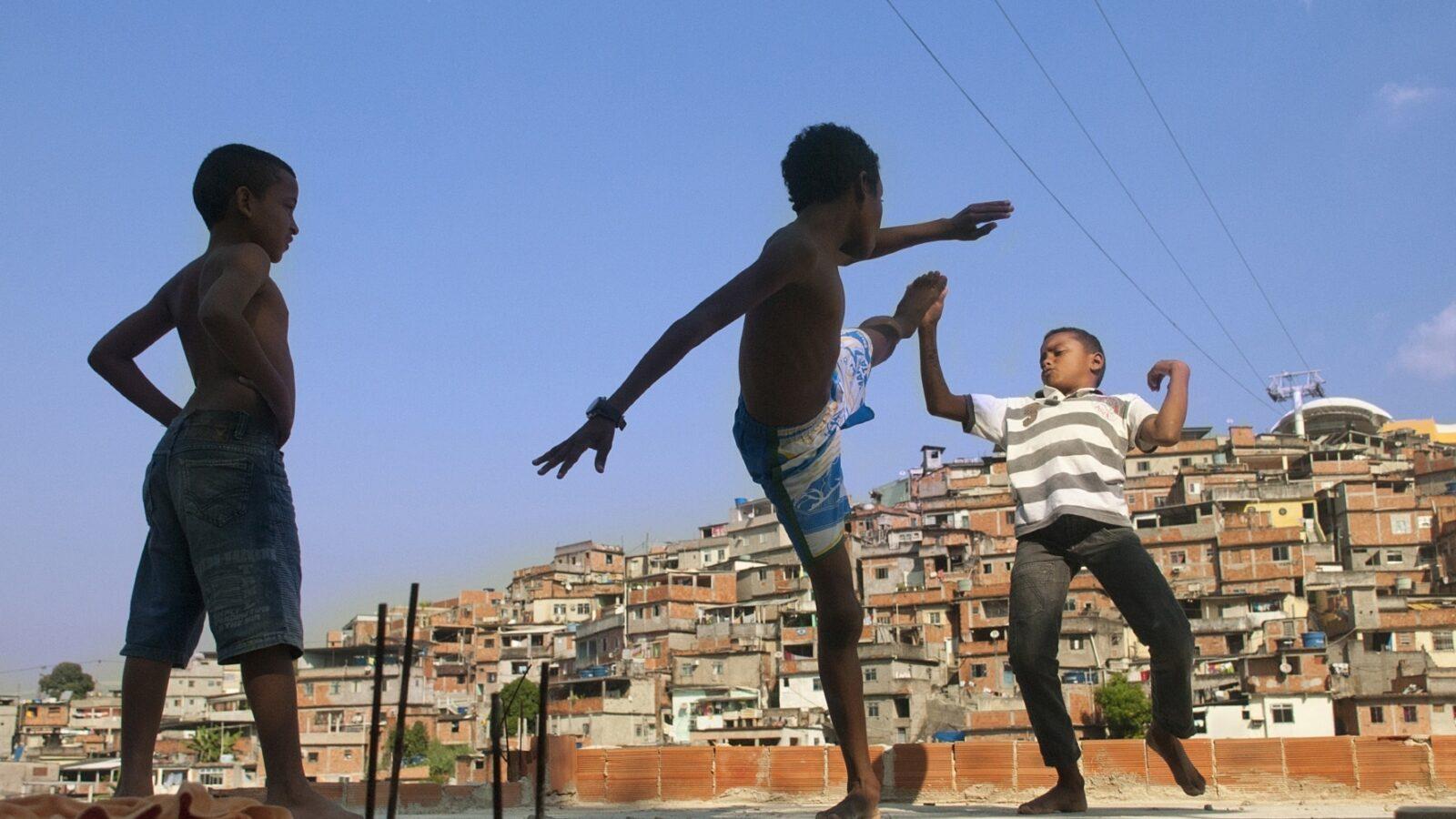 Viva Favela 1