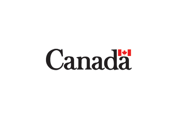 Canadas ambassade logo