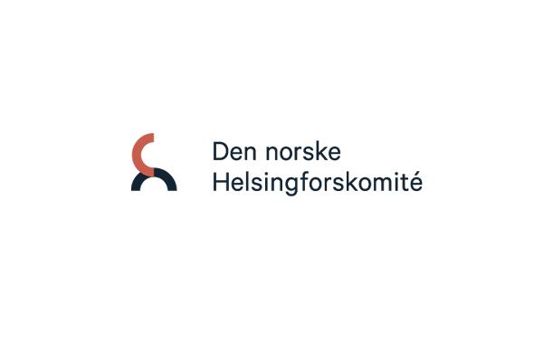 Den norske helsingfors logo