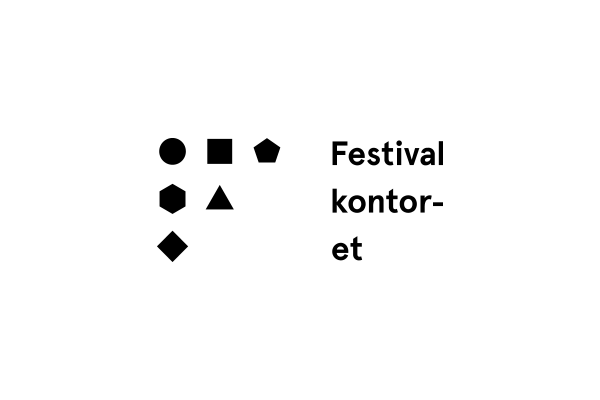 Festivalkontoret logo