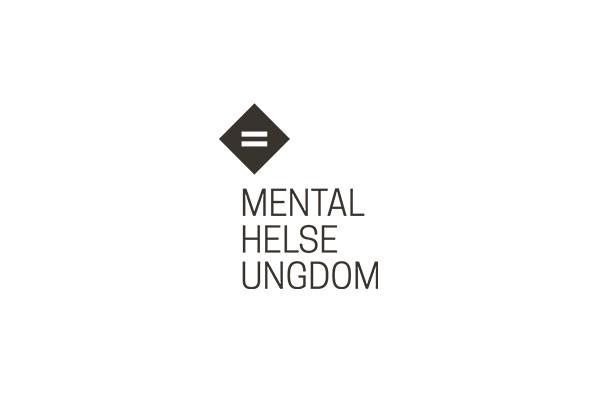 Mental helse ungdom logo