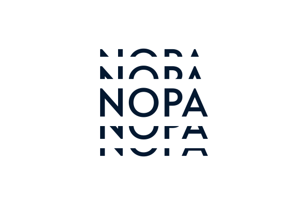 NOPA logo