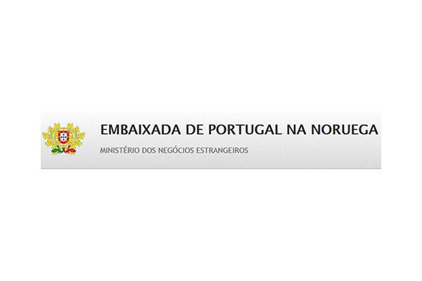 PORTUGALS AMBASSADE