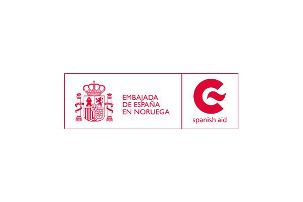Spanias ambassade