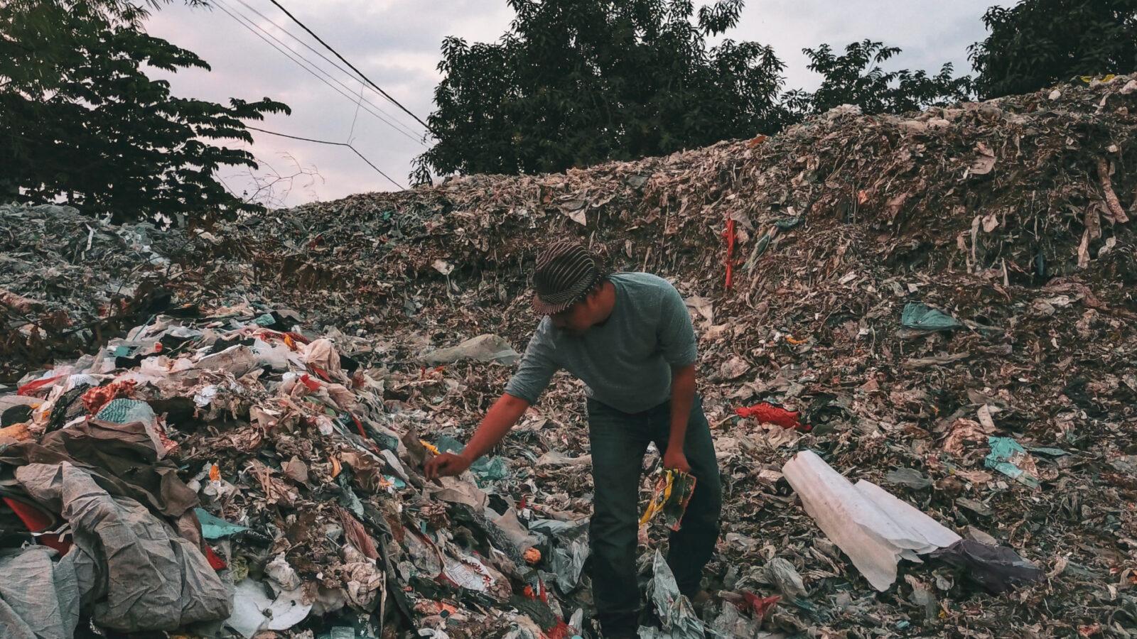 Story of Plastic