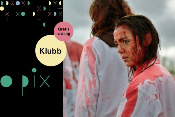 Klubbpix event raw