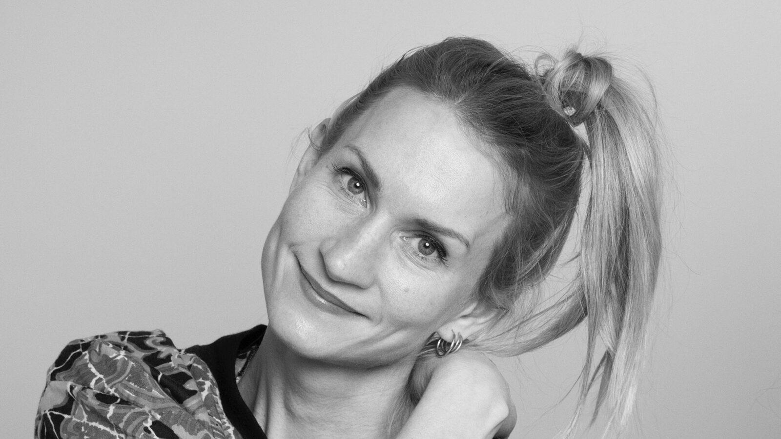 Birgitte Larsen 1