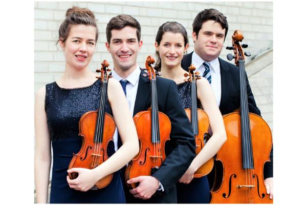 BEETHOVEN: INTEGRAL DOS QUARTETOS PARA CORDAS VI - Aris Quartett
