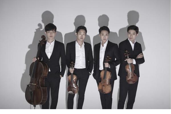BEETHOVEN: INTEGRAL DOS QUARTETOS PARA CORDAS VIII - Novus String Quartet