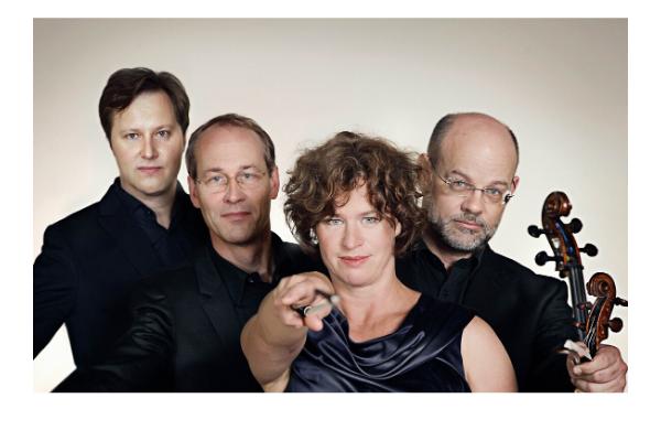 BEETHOVEN: INTEGRAL DOS QUARTETOS PARA CORDAS IX - Mandelring Quartett