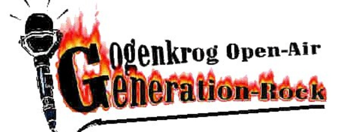 Gogenkrog Open Air Generation-Rock