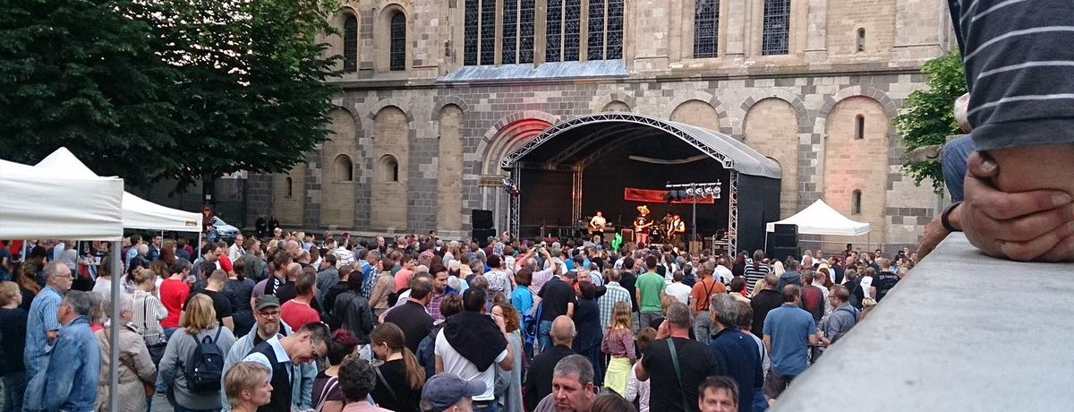 Rock am Dom