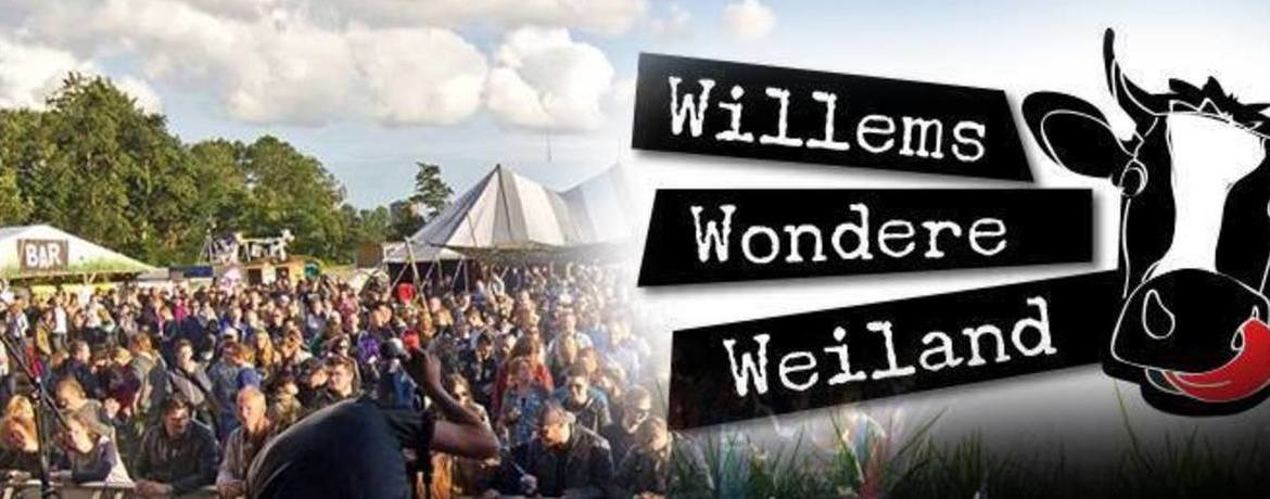 Willems Wondere Weiland