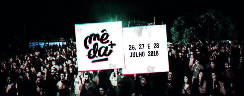 Mêda+