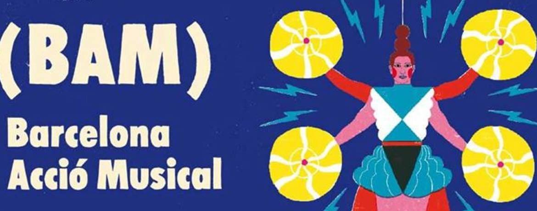 Barcelona Acció Musical