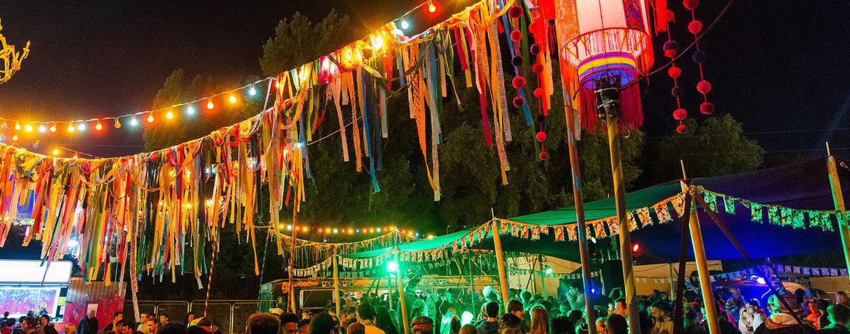 FIB: Festival Internacional de Benicassim