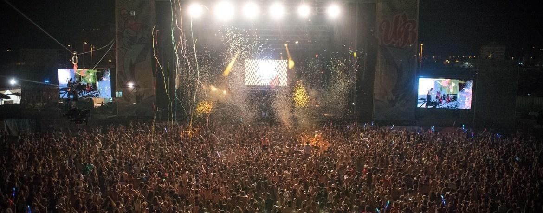 фестиваль Weekend Beach 2021 в Torre Del Mar Spain Festivall