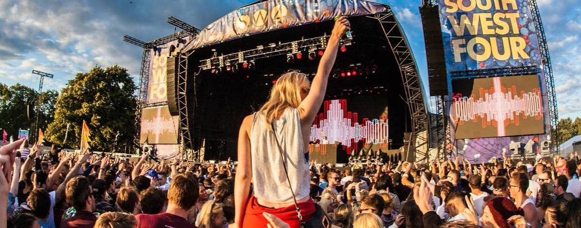 what is sw4 music festival