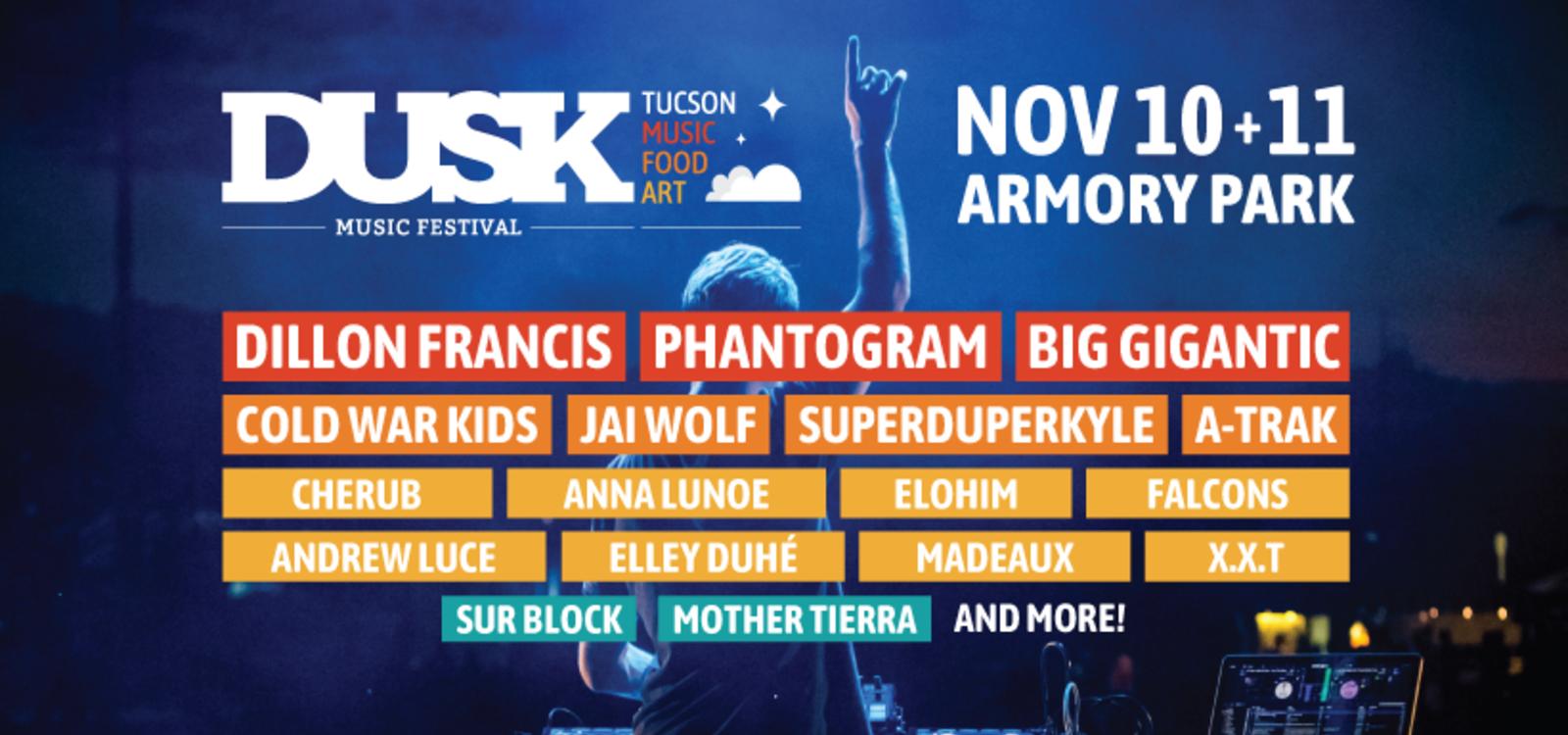 Dusk Music Fest