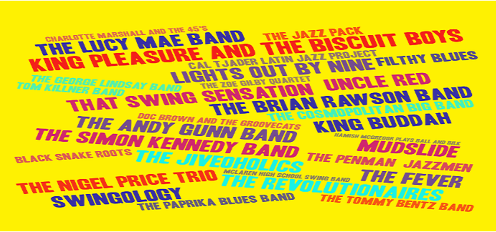 Callander Jazz & Blues Fest