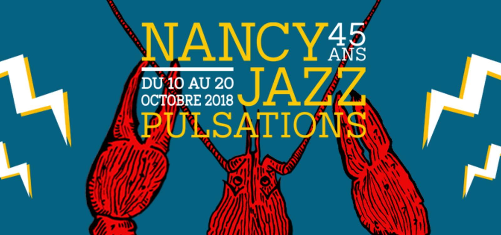Nancy Jazz Pulsations